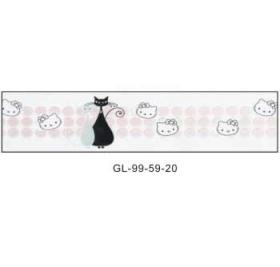 腰线GL-99-59-20